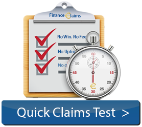 Quick Claims Test